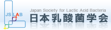 Japan Society for Lactic Acid Bacteria
